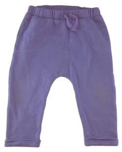 Next dueblå sweat pants str. 80