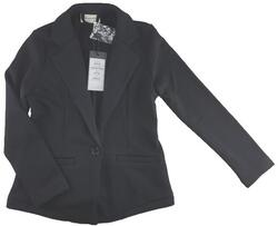 Ny Milk copenhagen sort sweat blazer str. 122-128