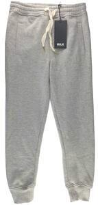 Nye Milk copenhagen lysegrå sweat pants str. 122-128