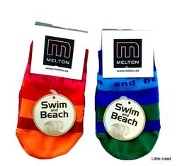 Nye Melton swim and beach futter str. 98-104