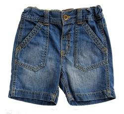 H&M denim shorts str. 80
