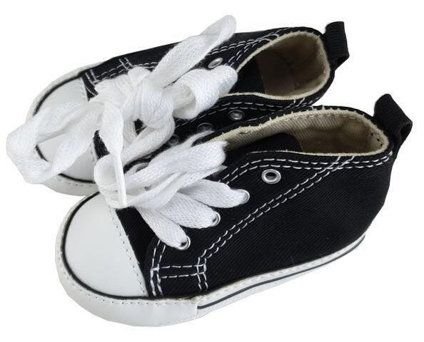 Converse all star sorte babysko str. 18