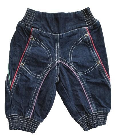 My world denim baby bukser str. 62