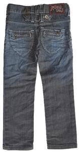 Nye Retour girls smarte denim jeans str. 104